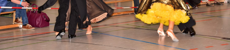 LIPSIADE im Tanzsport